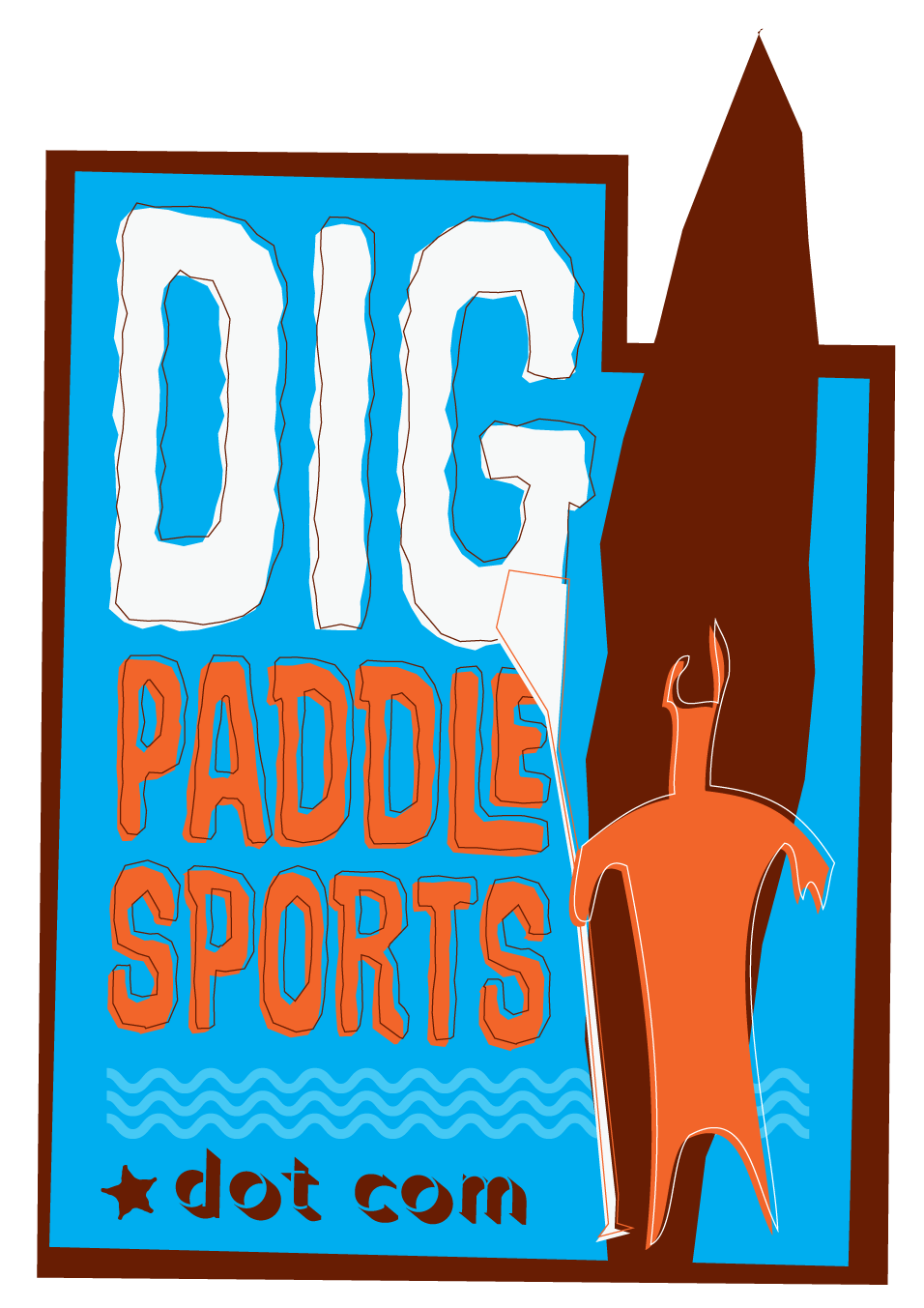 DIG Paddle Sports