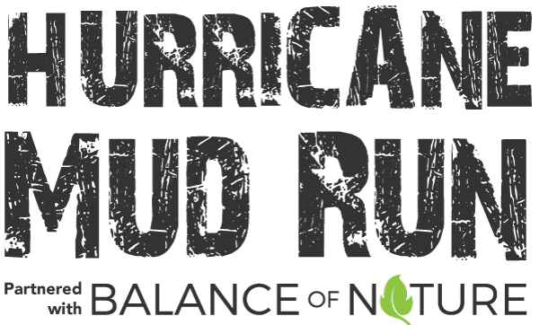 Hurricane Mud Run
